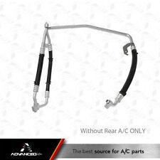 AC A/C Manifold Line Fits: 2002 GMC Envoy // Chevrolet Trailblazer // Bravada L6