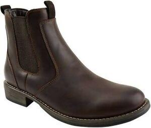 Eastland Men's   Daily Double Size 13 Dark Brown