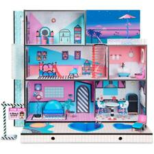 LOL Surprise Wooden Doll House - Pre- Order (Delivery from 26.11.2018)
