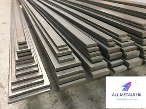 "60/"" Long 5-ft 1//4/"" x 3//4/"" Flat Bar Mild Steel"