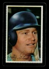 1971 Dell Baseball Stamp Rusty Staub MINT Laminated c03222