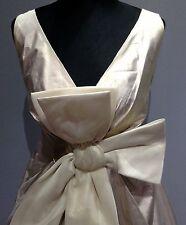 Tara Jarmon Bal edition robe soie UK8