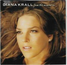 Diana Krall - From This Moment On (CD 2006) Boulevard of Broken Dreams