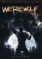 Werewolf: The Devil's Hound [New DVD] Ac-3/Dolby Digital, Dolby, Dubbe