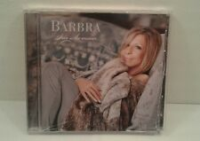 Love Is the Answer [Bonus Track] by Barbra Streisand (CD, Sep-2009, Sony Music)