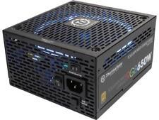 Thermaltake Toughpower Grand RGB 650W Smart Zero Fan SLI/CrossFire Ready Continu