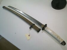 Original WW II Japanese Edged Weapons for sale | eBay