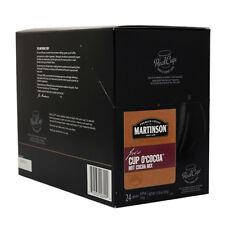 Martinson Premium Coffee ~Joe's Cup O'Cocoa~ Hot Cocoa Mix (24) Keurig K-Cups