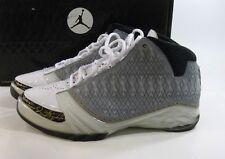 Air Jordan Xx3 (23) Original (Og) Stealth Gray 318376 102 Size 8.5