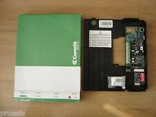 COMELIT 5714/K Simplebus kit staffa parete Bravo monitor 2 fili b/n 5701 in box