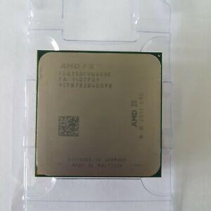AMD Bulldozer FX-6350 (3.9GHz) AM3+, Six-Core, Processor, Desktop *CPU Only*