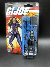 G.I. Joe Retro Baroness Toy Collectible with Accessories **Confirmed PRE-ORDER**