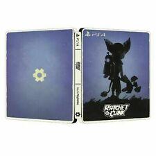 Ratchet & Clank only on Edition Steelbook - NEU - Custom - ! ohne Spiel !