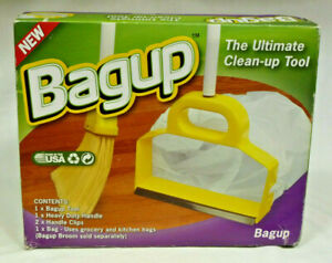 Bagup - The Ultimate Clean-up Tool - NIB