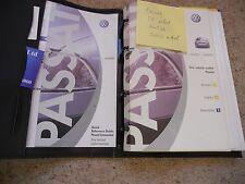 VW  Passat vehicle wallet circa 2006
