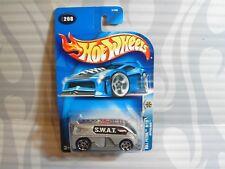 Hot Wheels Loose martillado Coupé Lila 5sp