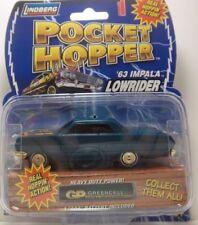 Lindberg Pocket Hopper GREEN  '63 Impala Lowrider Series 1 Free Shipping  RARE