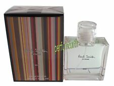 Paul Smith Extreme 3.3 / 3.4 oz Eau De Toilette Spray for Men New In Box