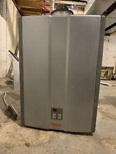 Rinnai RUR199iP Tankless Water Heaters, RUR199ip-Propane/11 GPM