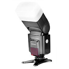 Neewer Camera Flash Bounce Light Hard Diffuser for Neewer TT560 Flash Speedlite
