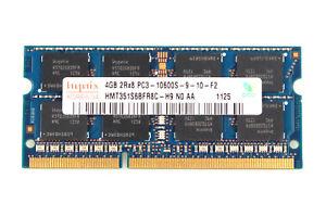 Lot 1GB 2G 2GB 4GB 8GB Hynix Chips DDR2 DDR3 Laptop RAM Memory 200Pin SODIMM #
