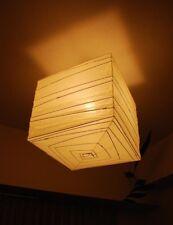 Isamu Noguchi Ozeki AKARI 45X Pendant Lamp Shade Only Japanese Style F/S New