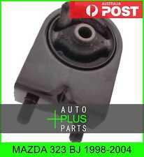 Fits MAZDA 323 BJ 1998-2004 - Front Engine Mount Rubber