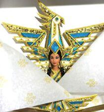 Fantasy Goddess of the Americas Barbie Doll 2000 Bob Mackie #25859 Third Series