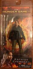 Neca The Hunger Games Katniss Everdeen Action Figure