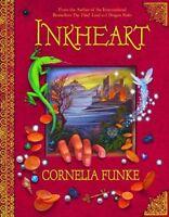 Inkheart (Inkheart Trilogy) by Cornelia Funke