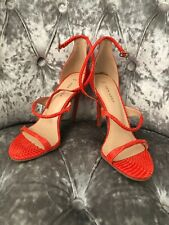 ❤️👠Bnwt New Look Strappy Sandals Size 39 / 6 👠❤️ New