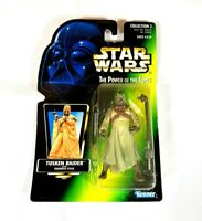 STAR WARS The Power of the Force TUSKEN RAIDER 3.75-Inch Action Figure NEW