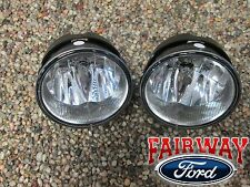 08 - 11 Ranger & 07 - 15 Expedition OEM Genuine Ford Fog Lamp Light w/ Bulb PAIR
