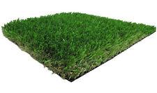 Diamond Synthetic Landscape Fake Grass, Artificial Pet Turf Lawn 2' x 3' (6 sf)
