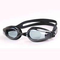 Freedo-OPT Prescription Optical Swimming Goggles Short-Sighted Anti-fog Myopia