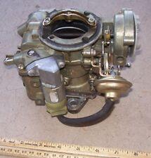 1983 1986 Ford Feedback Carter YFA 7632S Carburetor 83 84 85 E37E LB 4.9 l 300 6