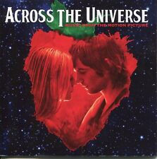 Across The Universe - Music From The Motion Picture