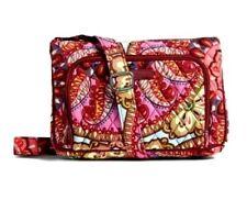 Vera Bradley **RESORT MEDALLION** Little Hipster Crossbody bag purse NWT