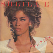 "SHEILA E - The Bell Of St. Mark  7"" 45"
