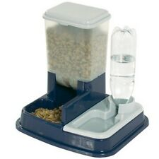 Karlie 44046  5L Duo Max Food and Water Dispenser