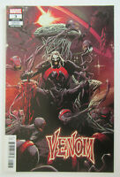 Marvel Comics 2018 Venom #3  3rd printing 1st cover app Knull NM