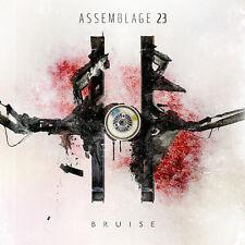 Assemblaggio 23 Bruise CD 2012 (Metropolis Records)