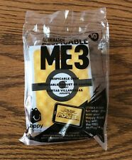 MC DONALD'S DESPICABLE ME 3 MINIONS 2017 HAPPY MEAL TOY #10 CARD DECK - NEW!