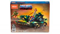 Masters of the Universe Mega Construx Set Battle Ram PRE ORDER