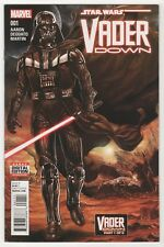 Star Wars: Vader Down #1 VF/NM LOT (7) Marvel 2016 Mark Brooks first printings