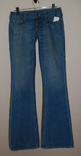 NWT TRUE RELIGION BOBBY LOW RISE FLARE JEANS NEW SIZE 26