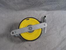 Interroll Conveyor Belt Wheel Assembly 4X33 / 42-13 New