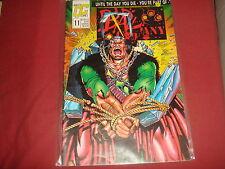 BAD COMPANY #11  Brendan McCarthy Brett Ewins 2000 AD Quality Comics - VF-