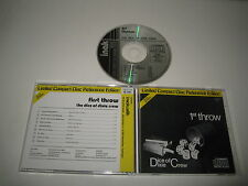 THE DICE OF THE DIXIE CREW/FIRST THROW(IN-AKUSTIK/INAK 811CD)CD