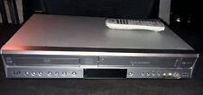 LETTORE JVC HR-XV45 DVD VIDEO CASSETTE RECORDER COMBO VCR VIDEOREGISTRATORE